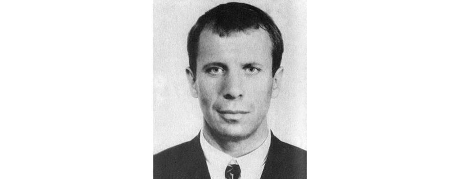 """Serguêi Timofeiev, conhecido como """"Silvestr"""""""