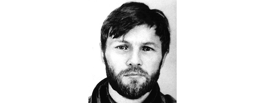 Aleksandr Solónik