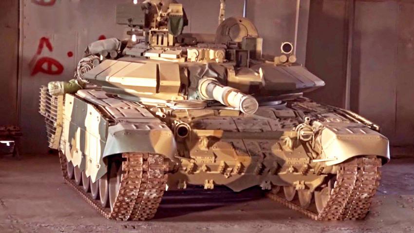 T-90C