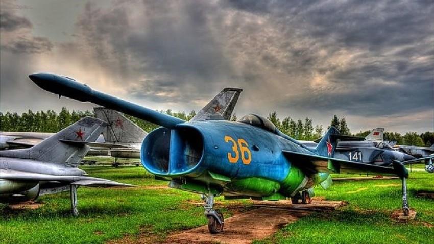 Јак-36