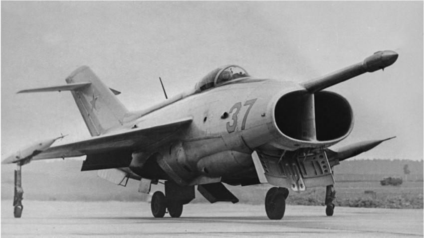 Jakovljev Jak-38