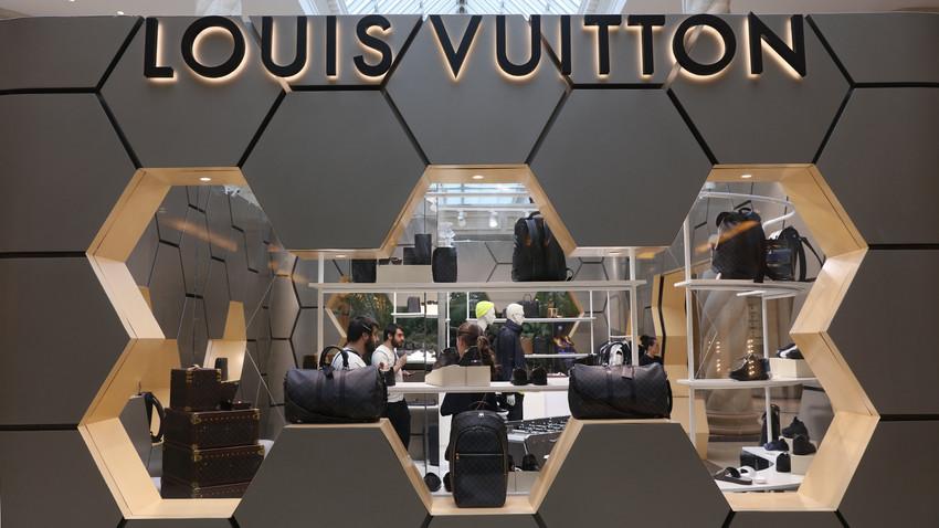 Où en est le marché du luxe en Russie?