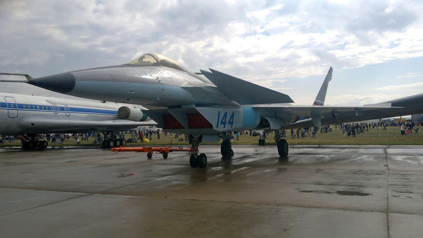 O super MiG
