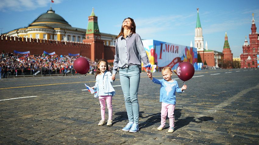 a706277db 8 major holidays celebrated by Russians - Russia Beyond