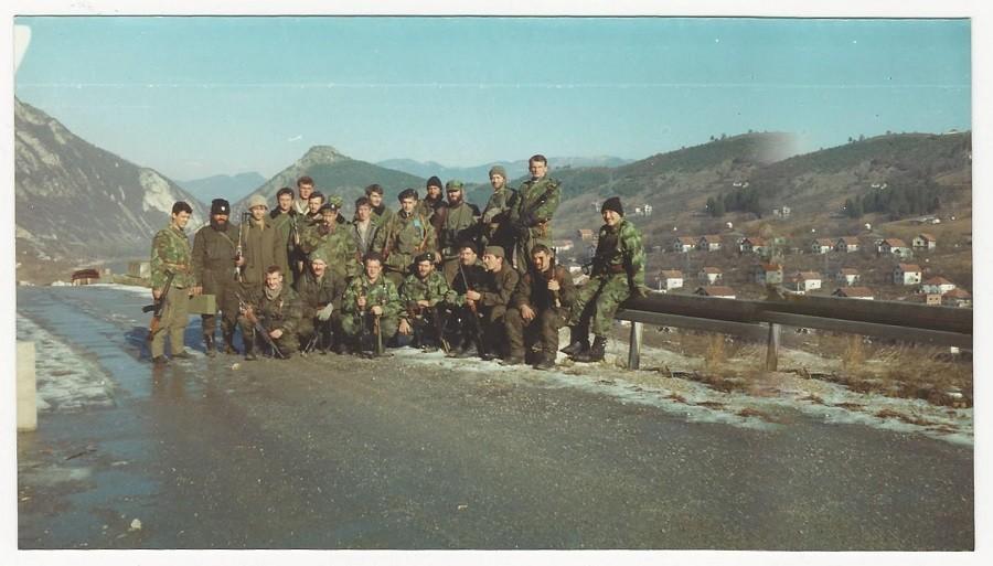 РДО-2, децембар 1992.