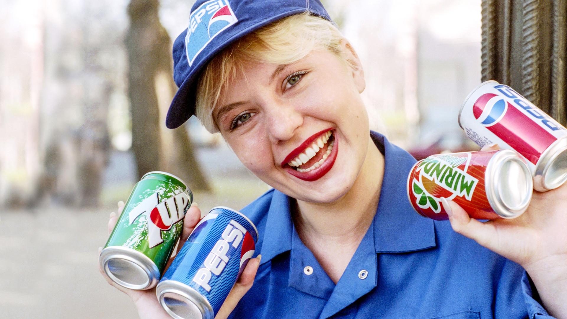 ペプシコとコカ・コーラがソ連でいかに覇権を争ったか