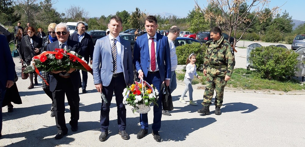 Зоран Дојчиновић и Сергеј Федоренко