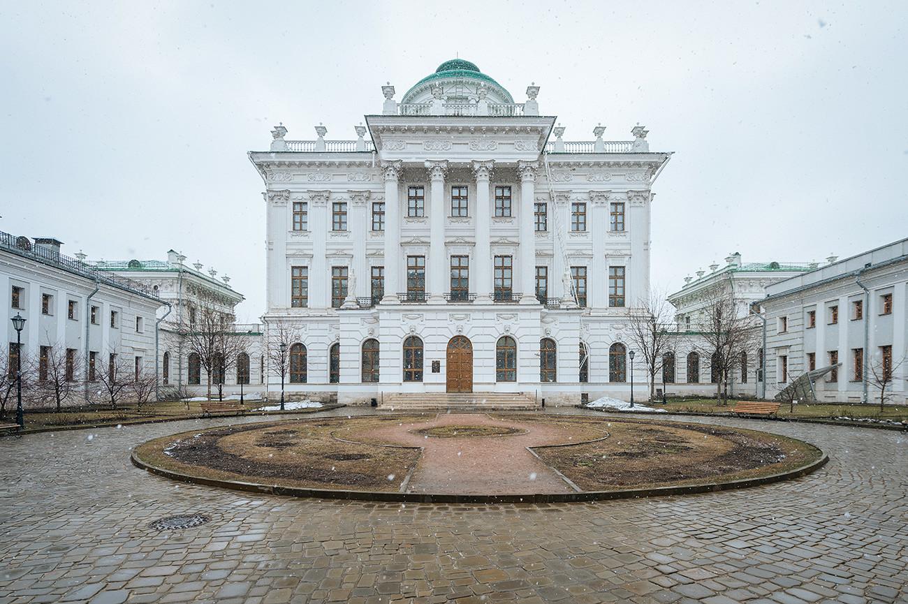 Das Paschkow-Haus