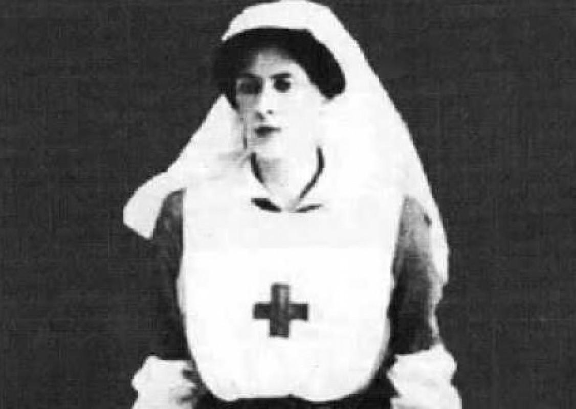 Дарја Коробкина