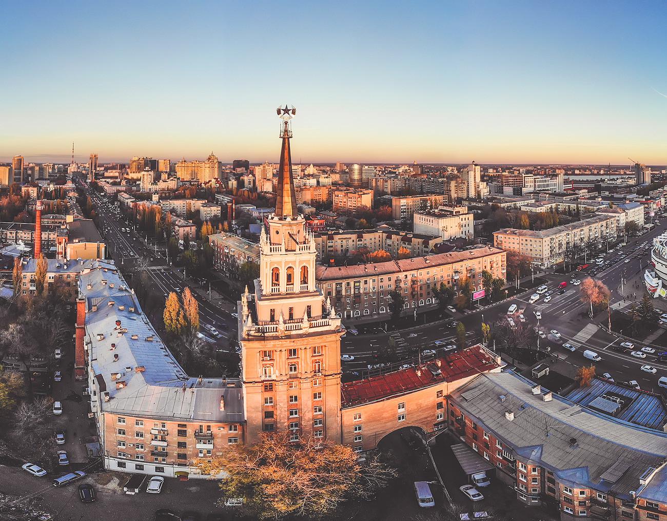 Voronež