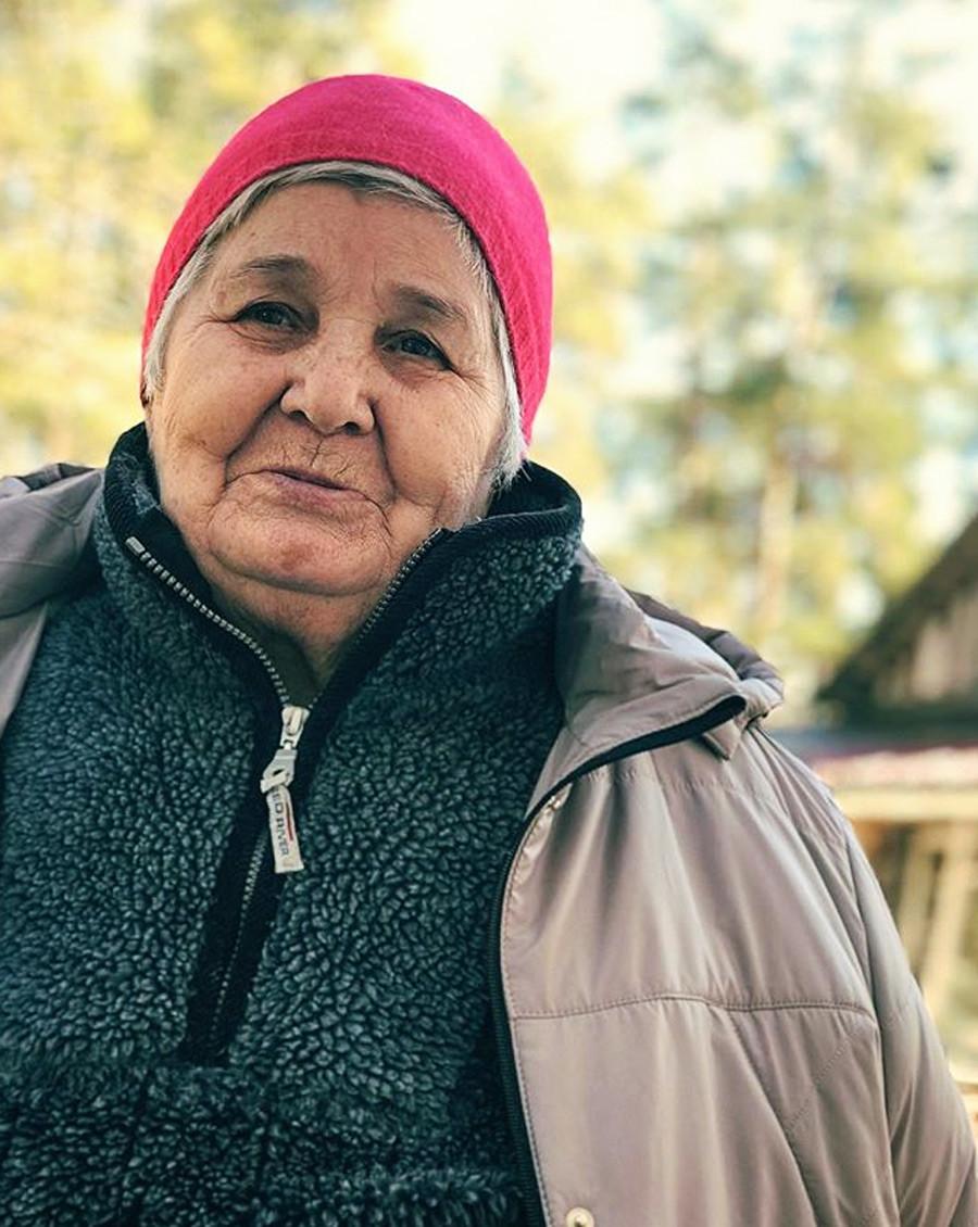 Јулија Алешичева