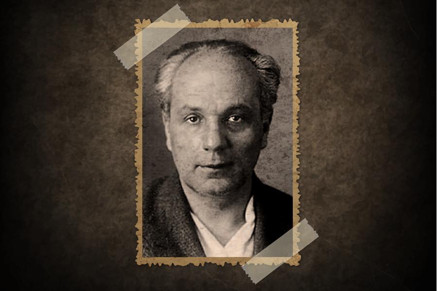 Boris Kaplun.