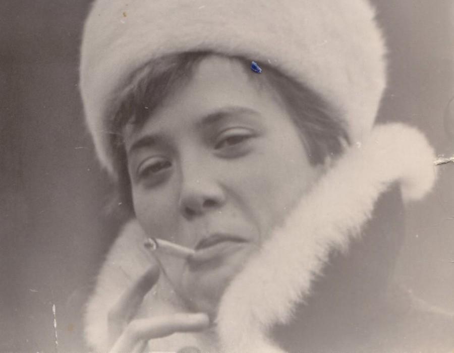 A Marina do livro também existia sobre outro nome: era a jornalista Tamara Zibunova, com quem o escritor viveu em Tallin.