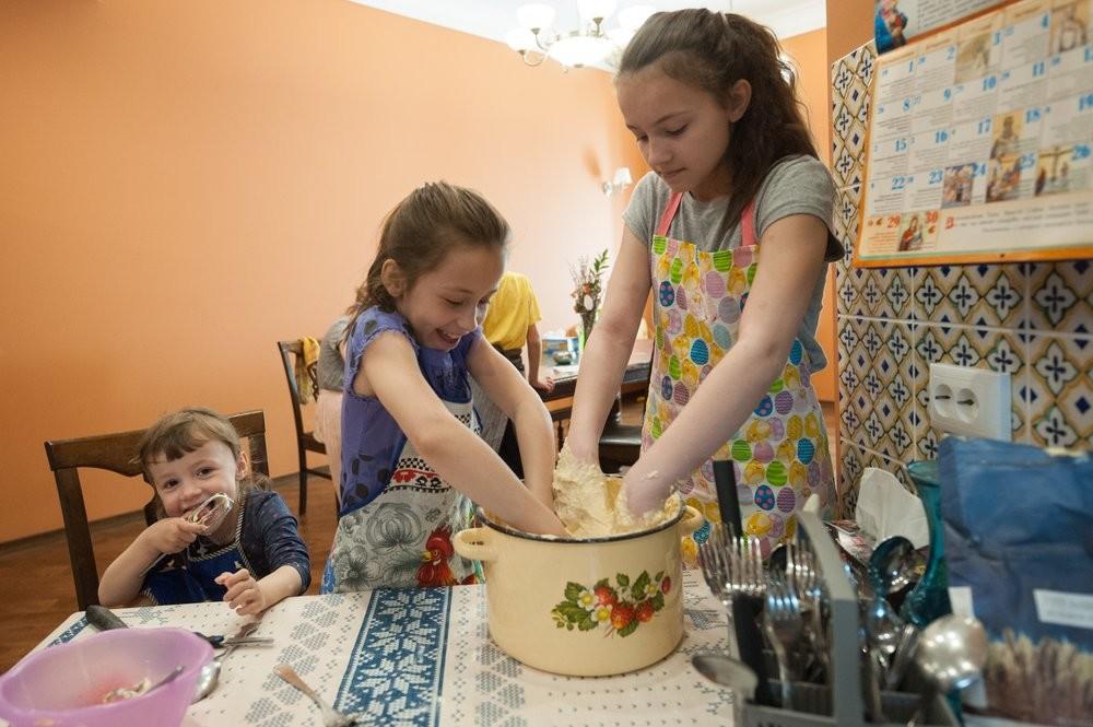 Des Nouvelles de la Russie - foi chrétienne orthodoxe - recettes - moeurs et traditions 5cc5664015e9f9729e69384d