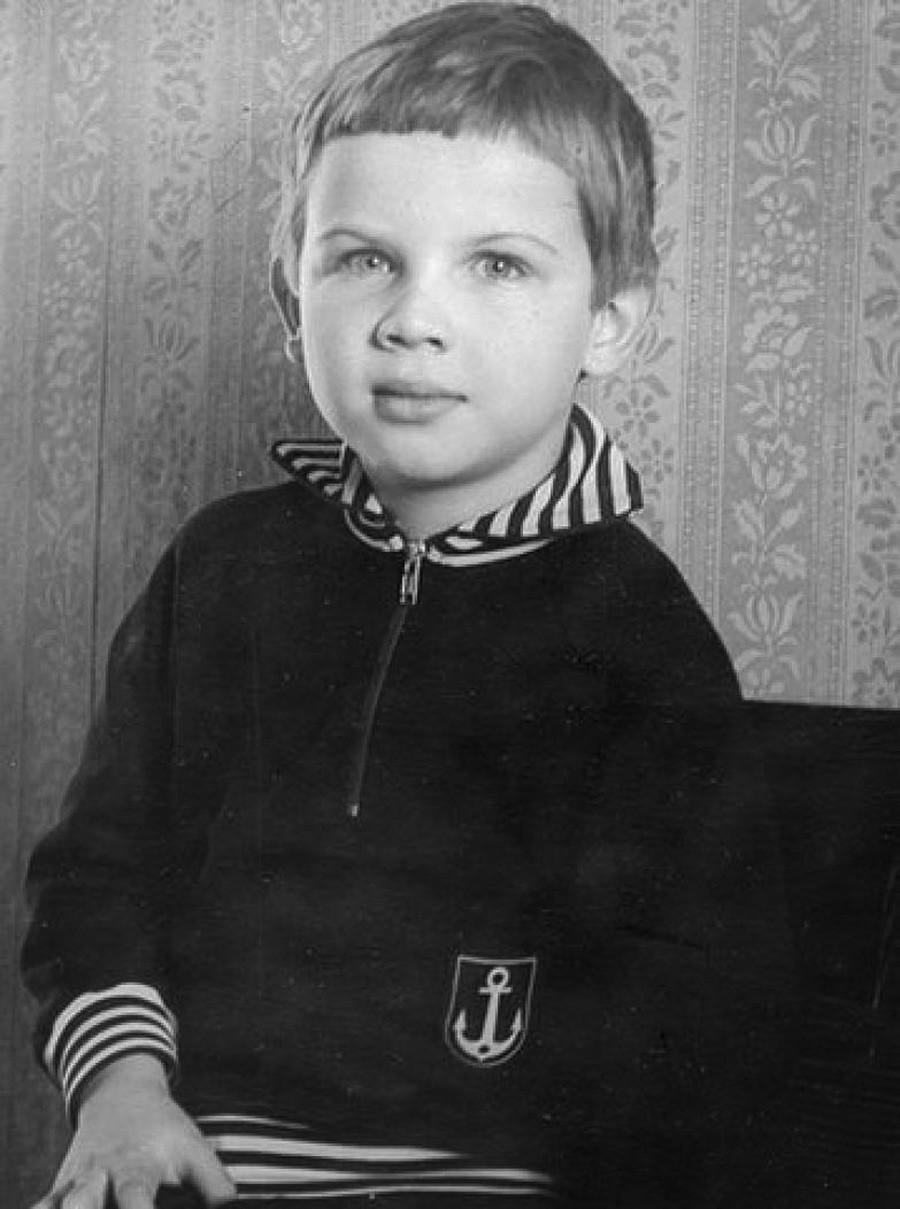 Pavel Konoplev