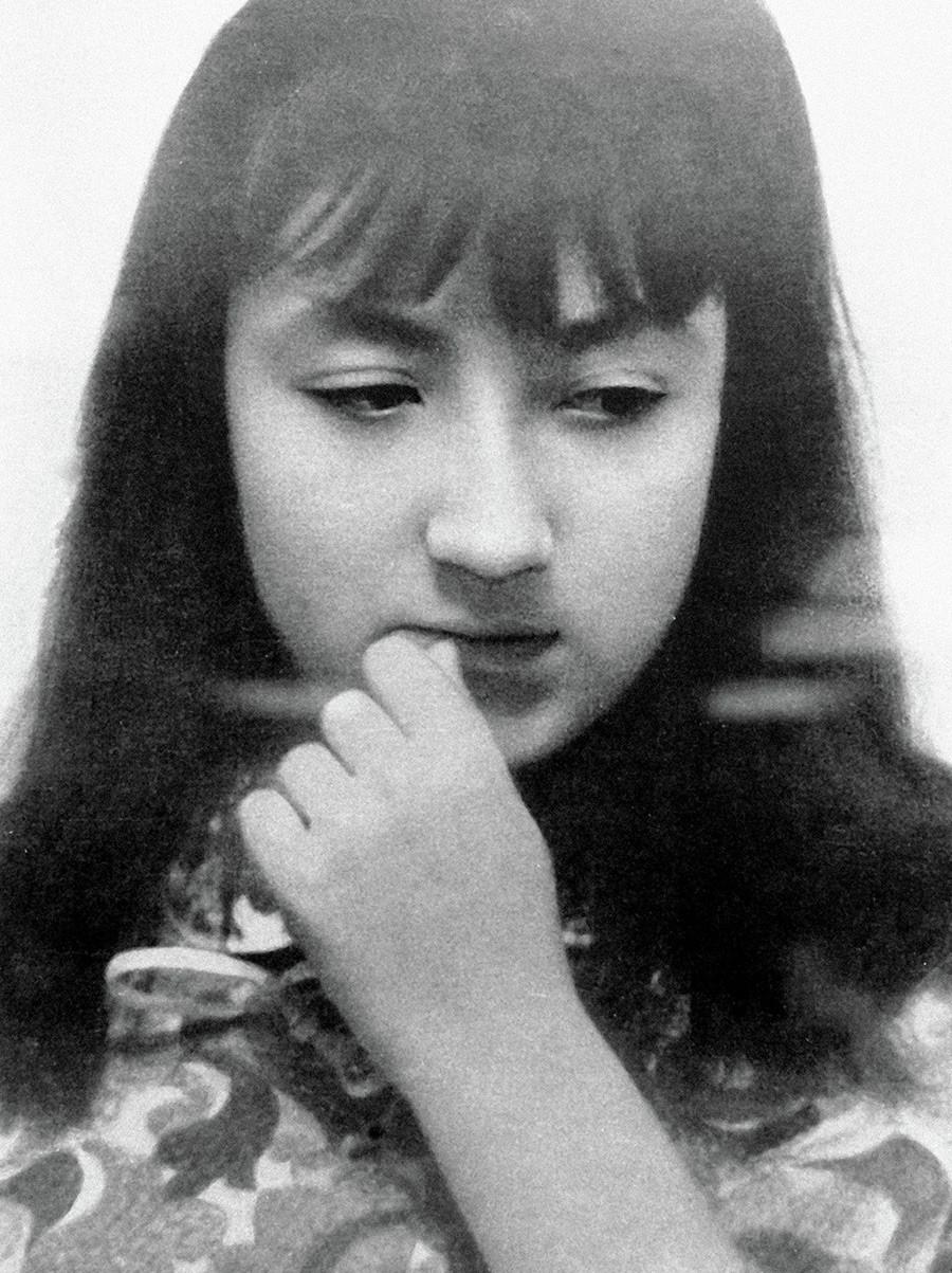 Nadya Rusheva