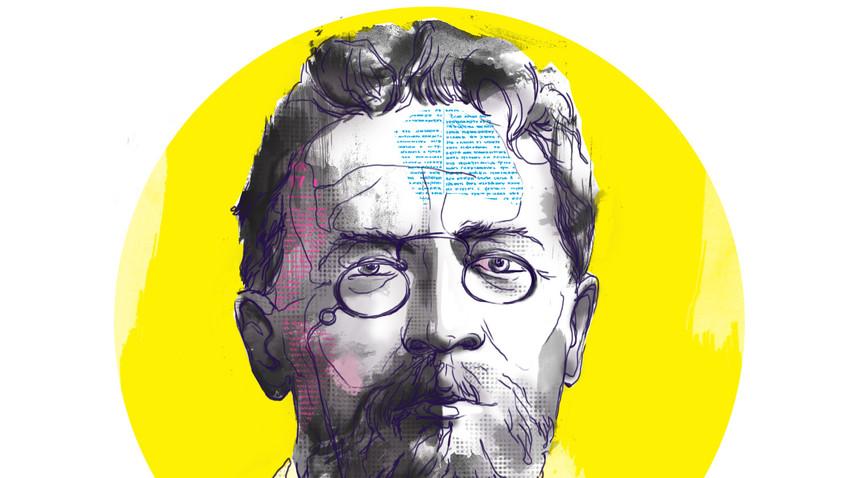 Anton Pavlovič Čehov (1860-1904)