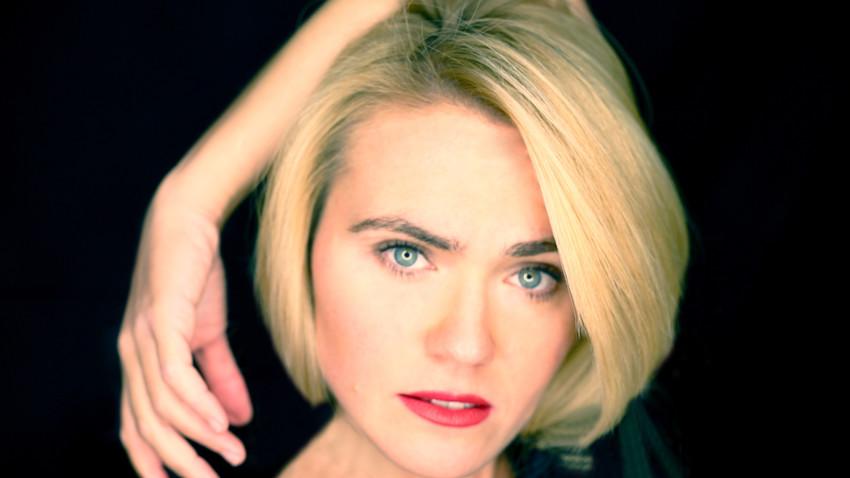 Ruska glumica u Hrvatskoj Anastasija Jankovska