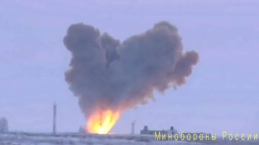 Скриншот видео-снимка
