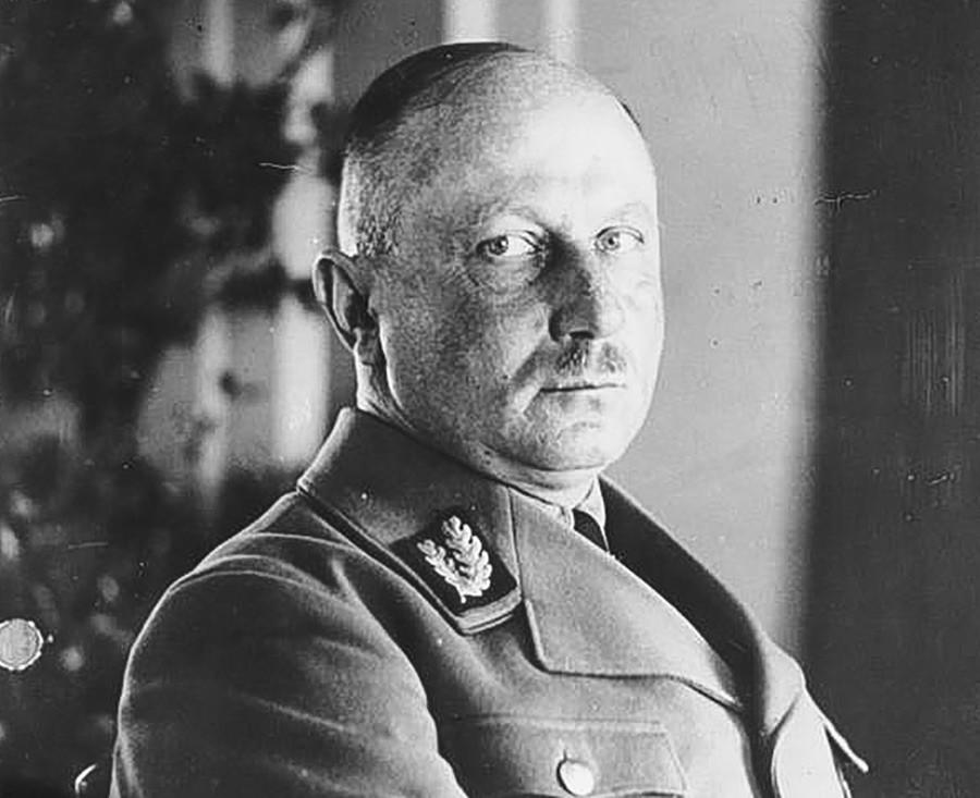 Вилхелм Кубе