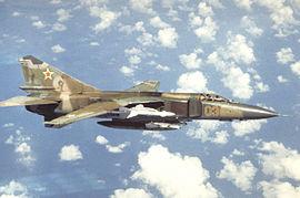 MiG-23.