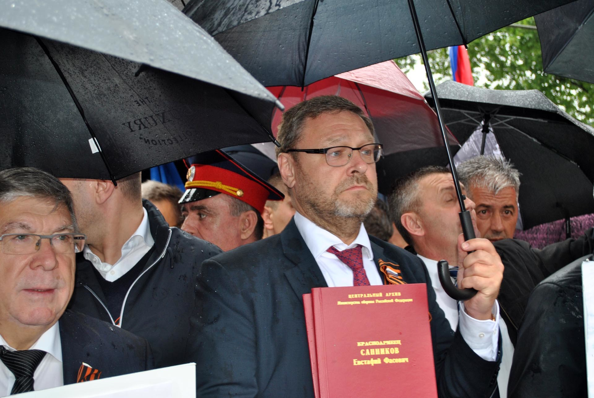 Константин Косачов