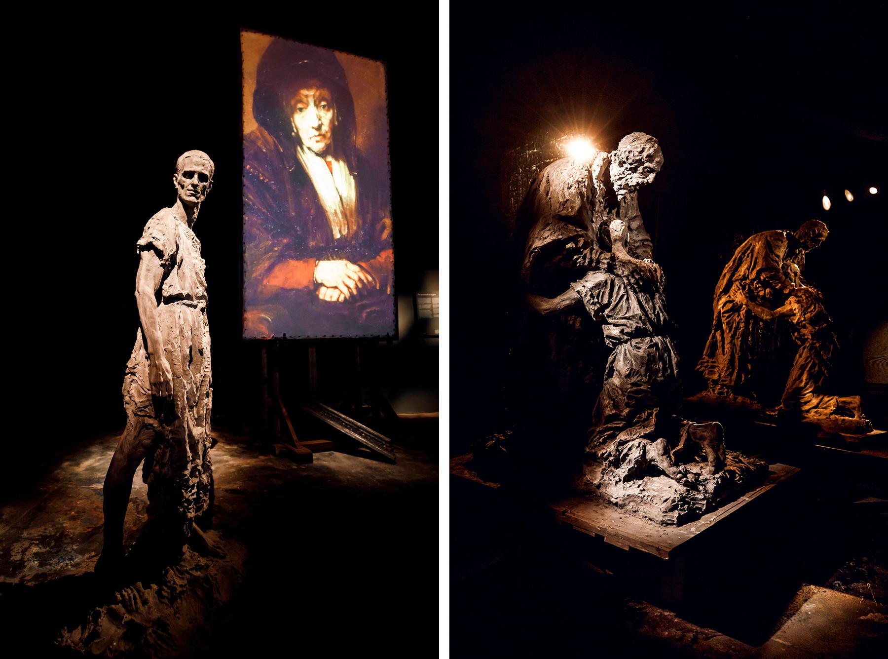 Trois Expositions Russes à Voir Absolument à La Biennale