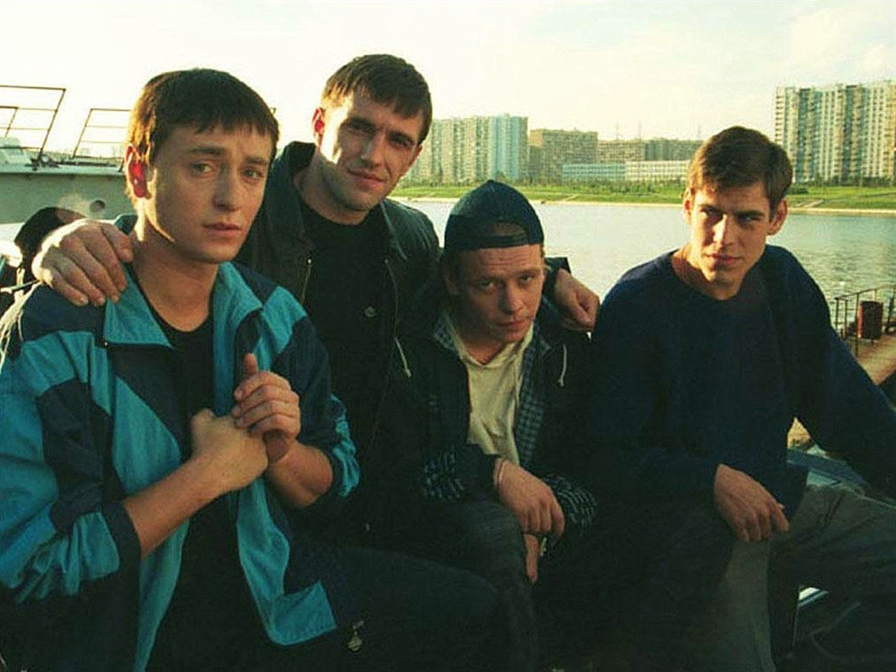 5 iconic movies and TV series about the 'wild 90s' in Russia