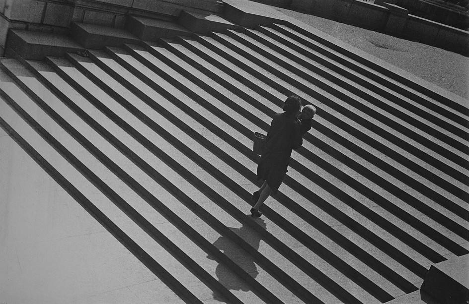 L'Escalier, 1930