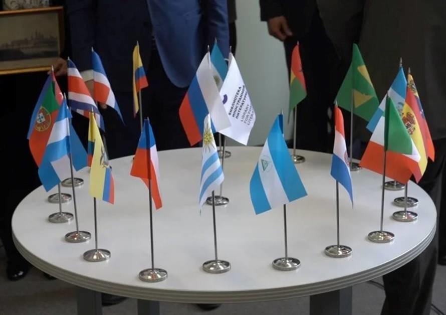 Evento teve participação de representantes do Brasil, República Dominicana, Colômbia, Guatemala, México, Paraguai, Cuba, Uruguai, El Salvador e Equador