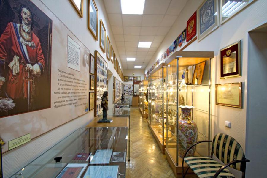 Museu do hospital