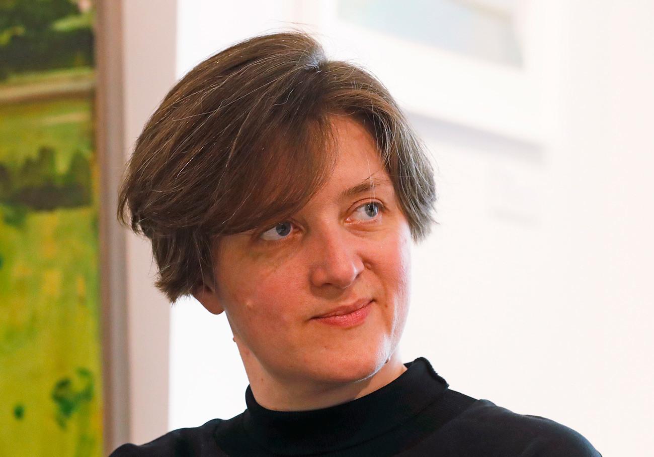 Ирина Корина