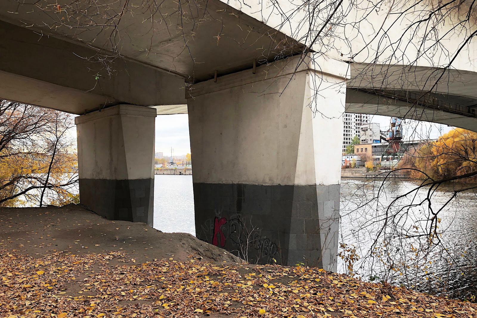 Шелепихинский мост