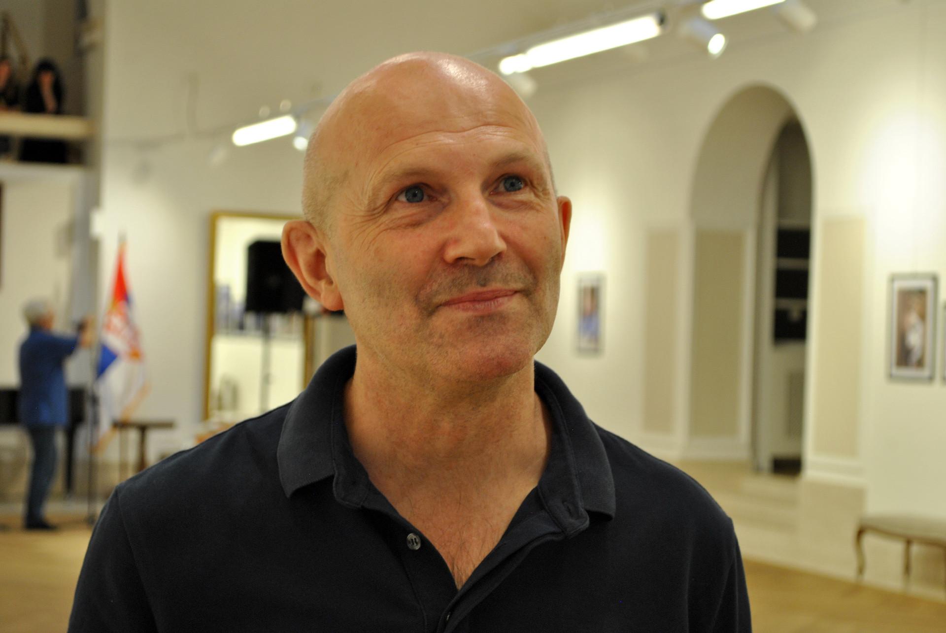 Виктор Горјачев
