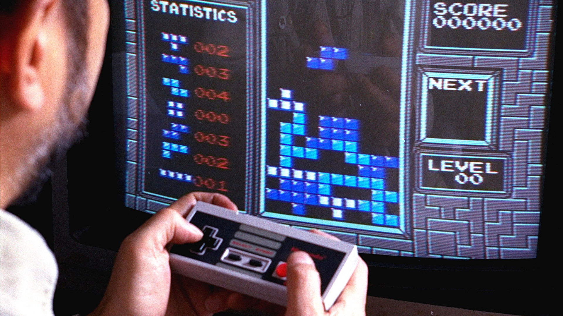 Simple, original, addictive: How Soviet video game Tetris became a