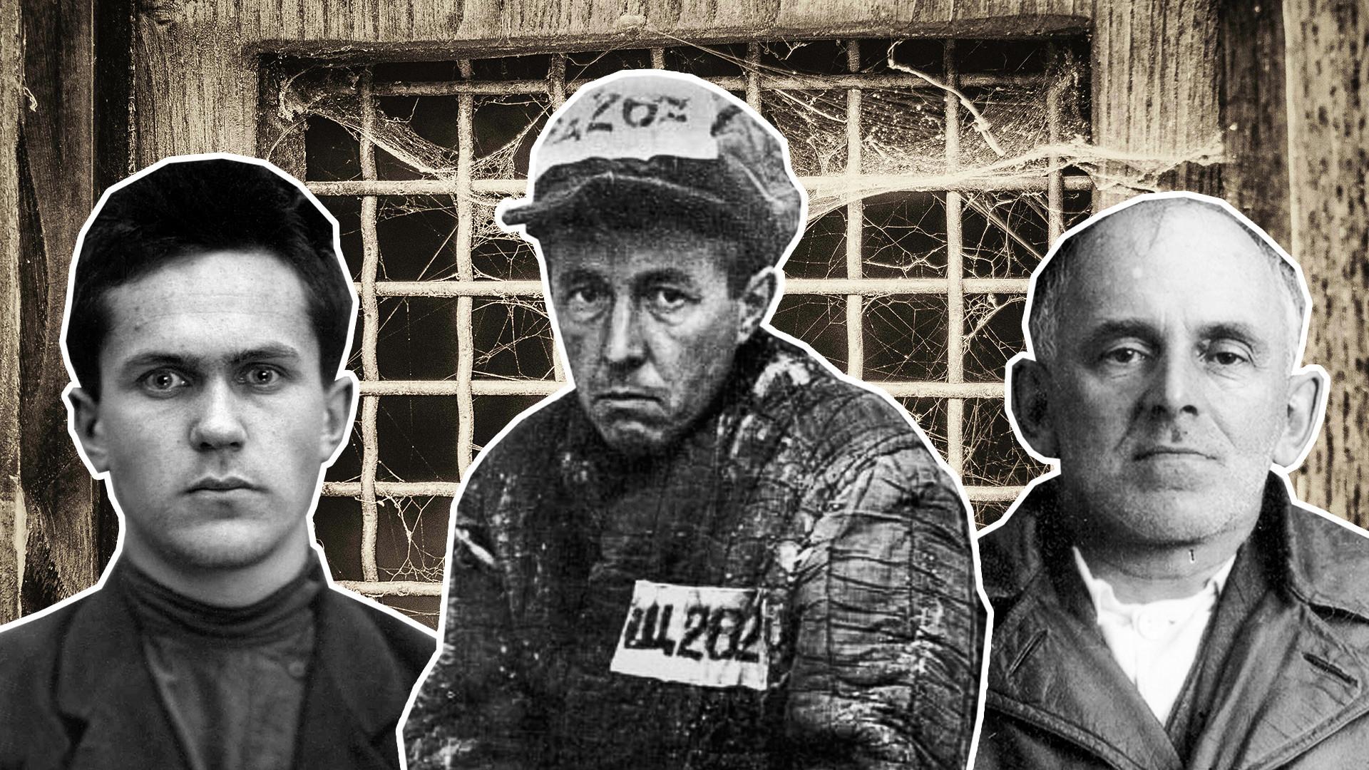 スターリン時代の強制収容所から生還した有名人TOP6 - ロシア・ビヨンド
