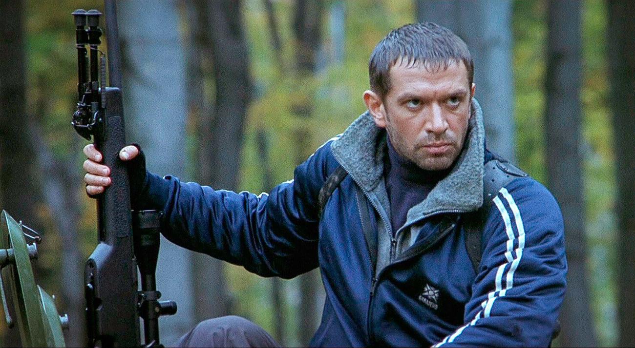 Schauspielerinnen russische Russische schauspieler