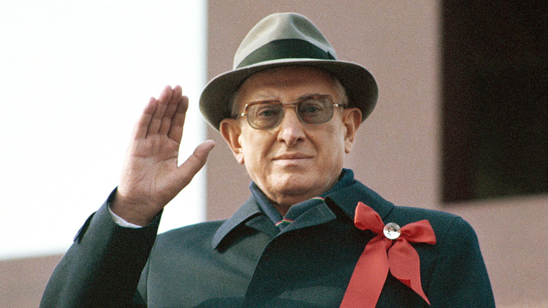 5 facts about Yuri Andropov, the only KGB agent to rule the USSR ...