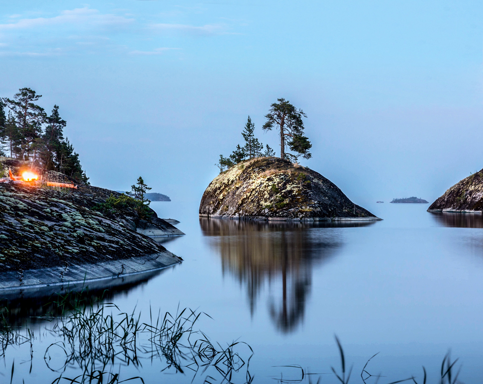 10 of Russia's deepest lakes - Russia Beyond