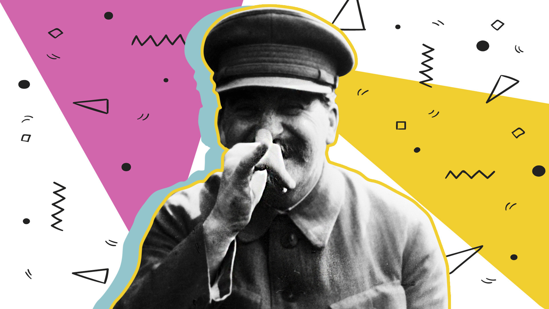 These Popular Stalin Jokes Might Have Been The Last Words You Said Russia Beyond