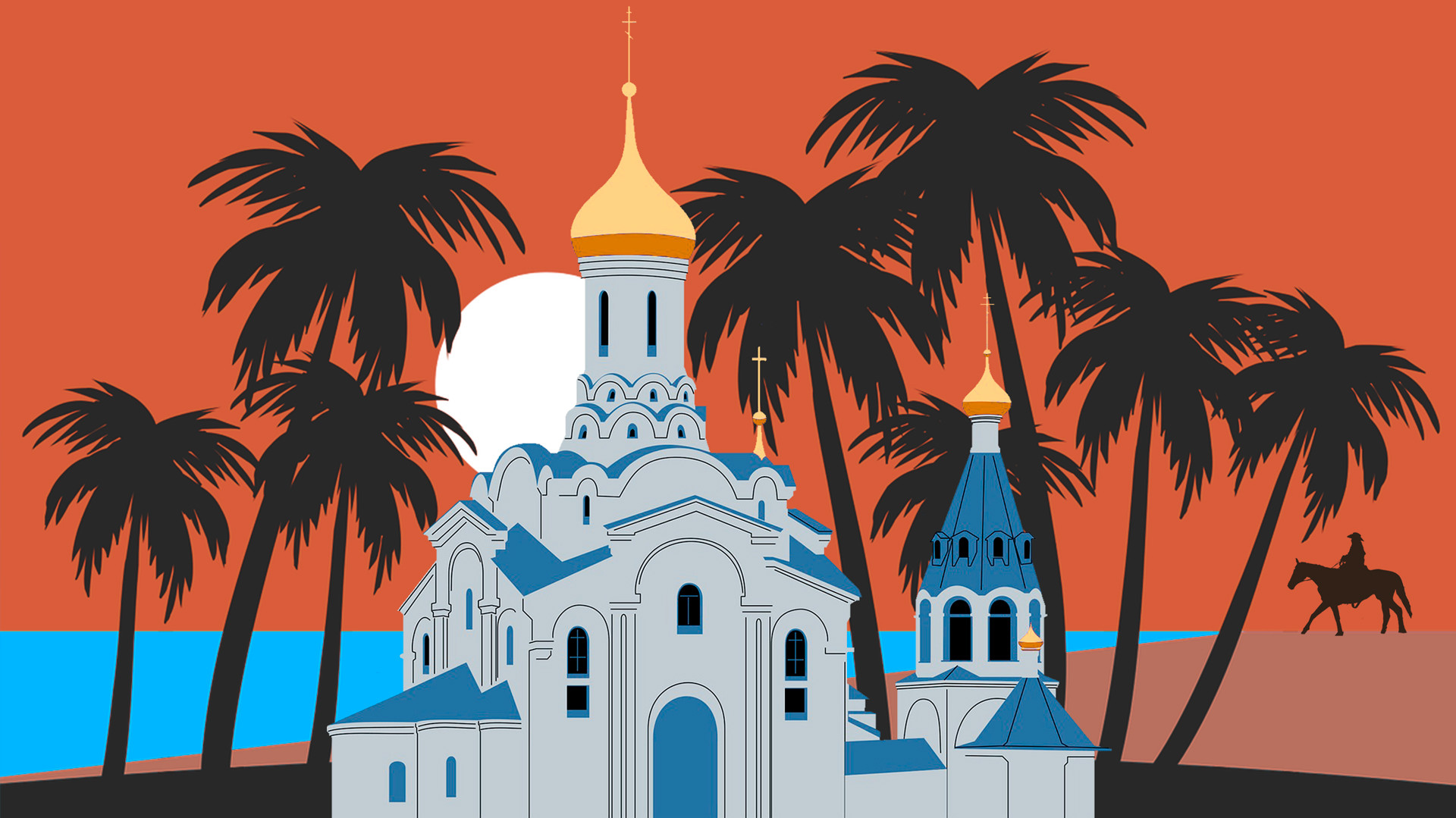Most Famous Russian Places In The U S Russia Beyond