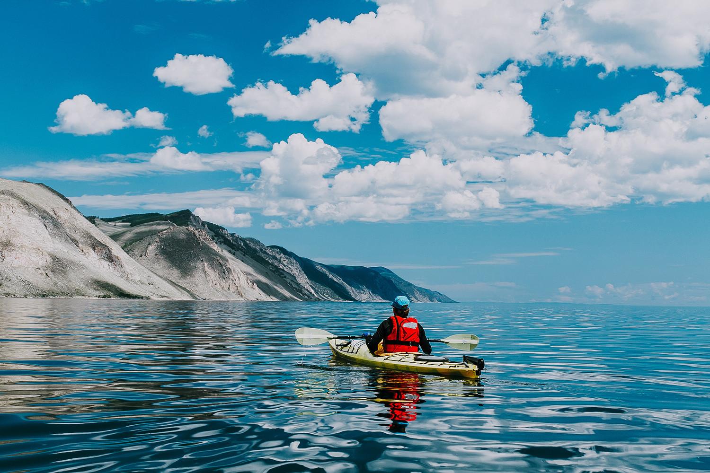 ロシアの深い湖10選