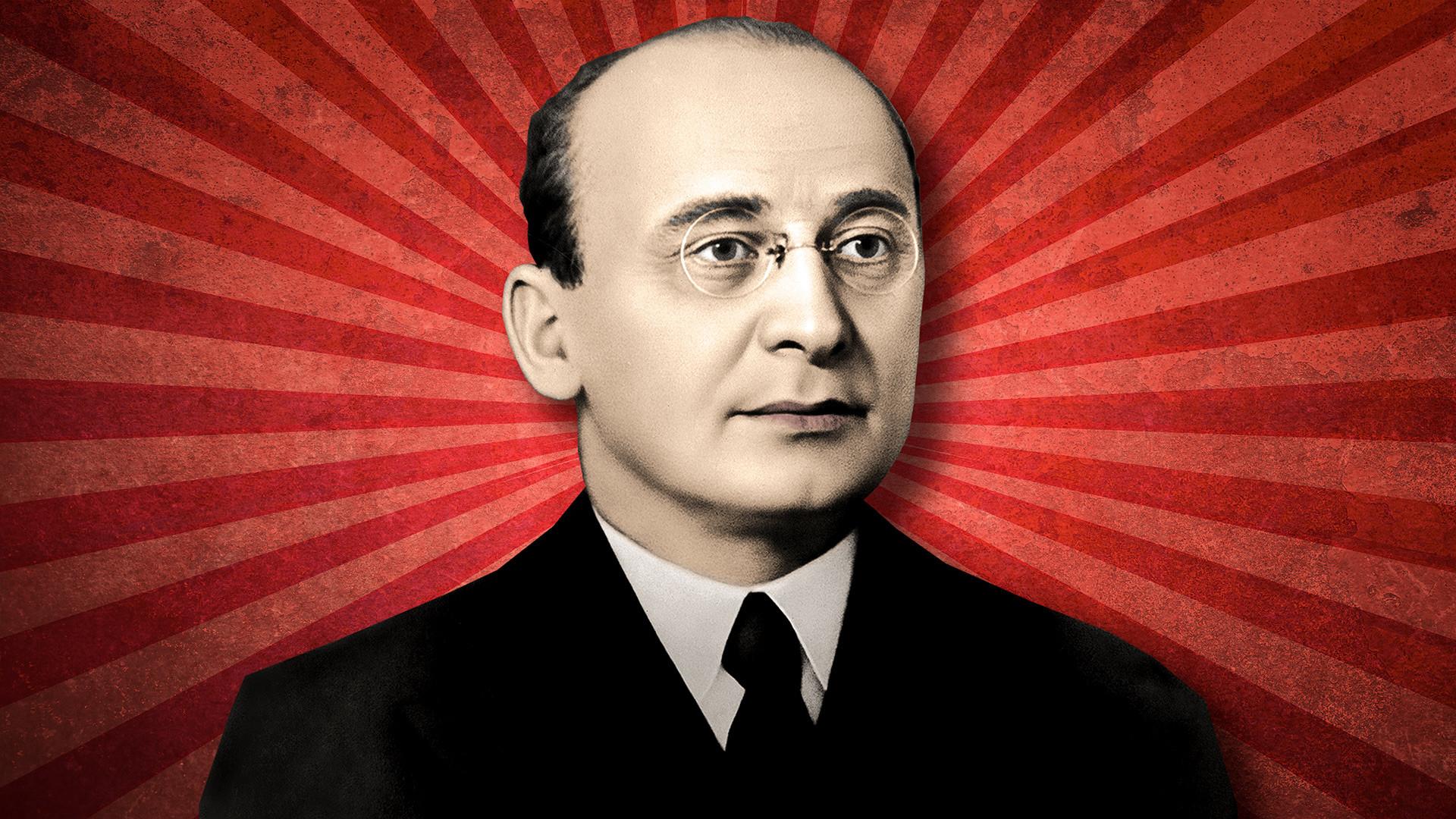 5 факта за Берия – довереникът на Сталин, помогнал за създаването на  атомната бомба - Russia Beyond България