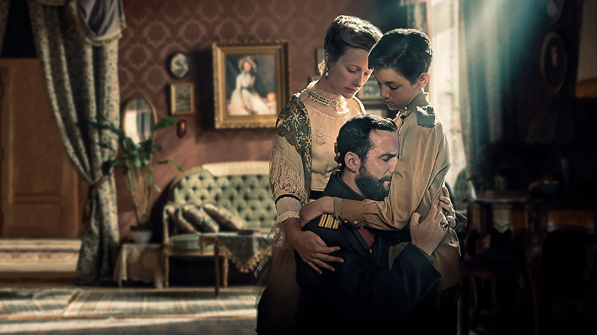 OPINION: Everything wrong with Netflix's 'The Last Czars