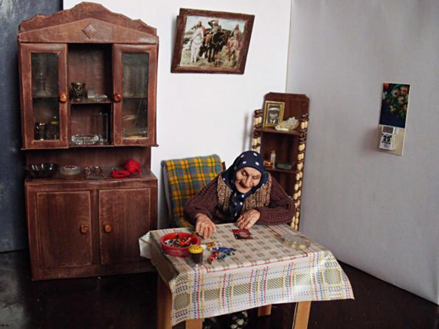 В этих куклах вы узнаете своих бабушек и дедушек - Russia Beyond по-русски