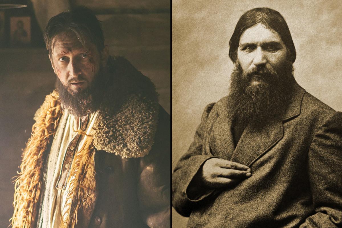 Estos son los actores de 'Los últimos zares' y los ...