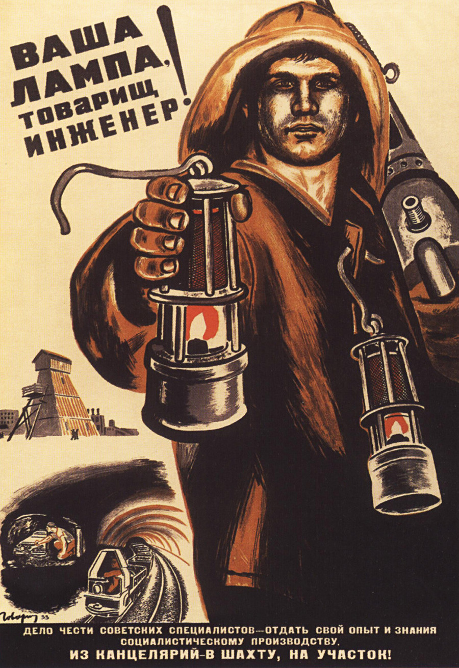 O que significa realmente 'camarada' em russo? - Russia Beyond BR