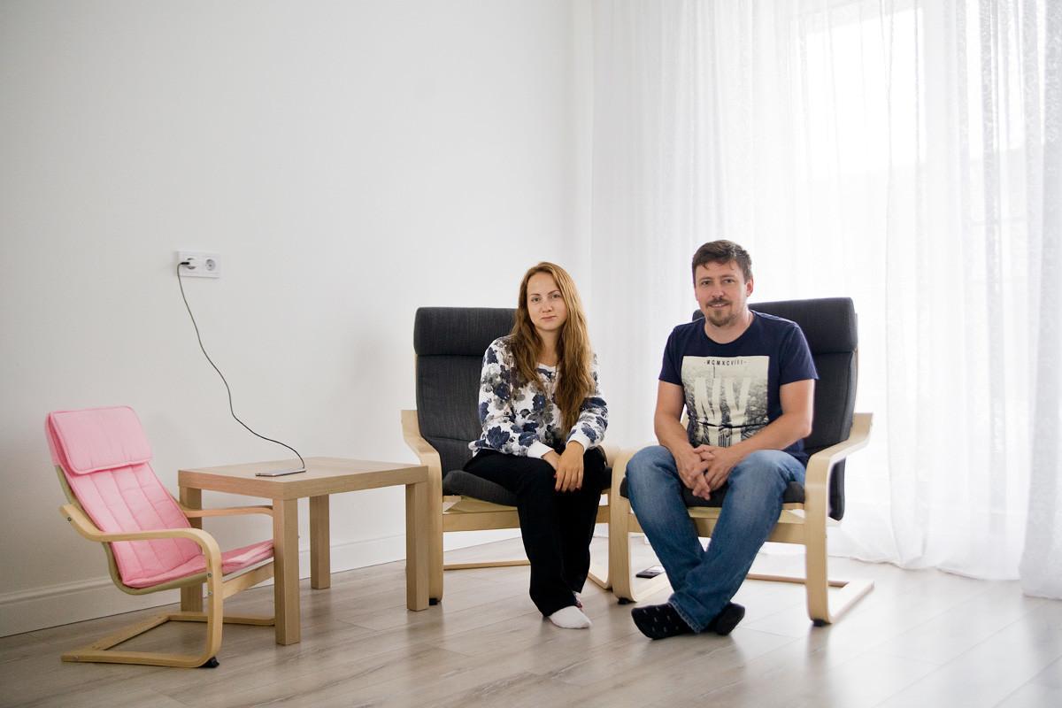 Наталья и Александр очень гостеприимные хозяева. Кстати, они единственные в городе, кто сдает жилье путешественникам.