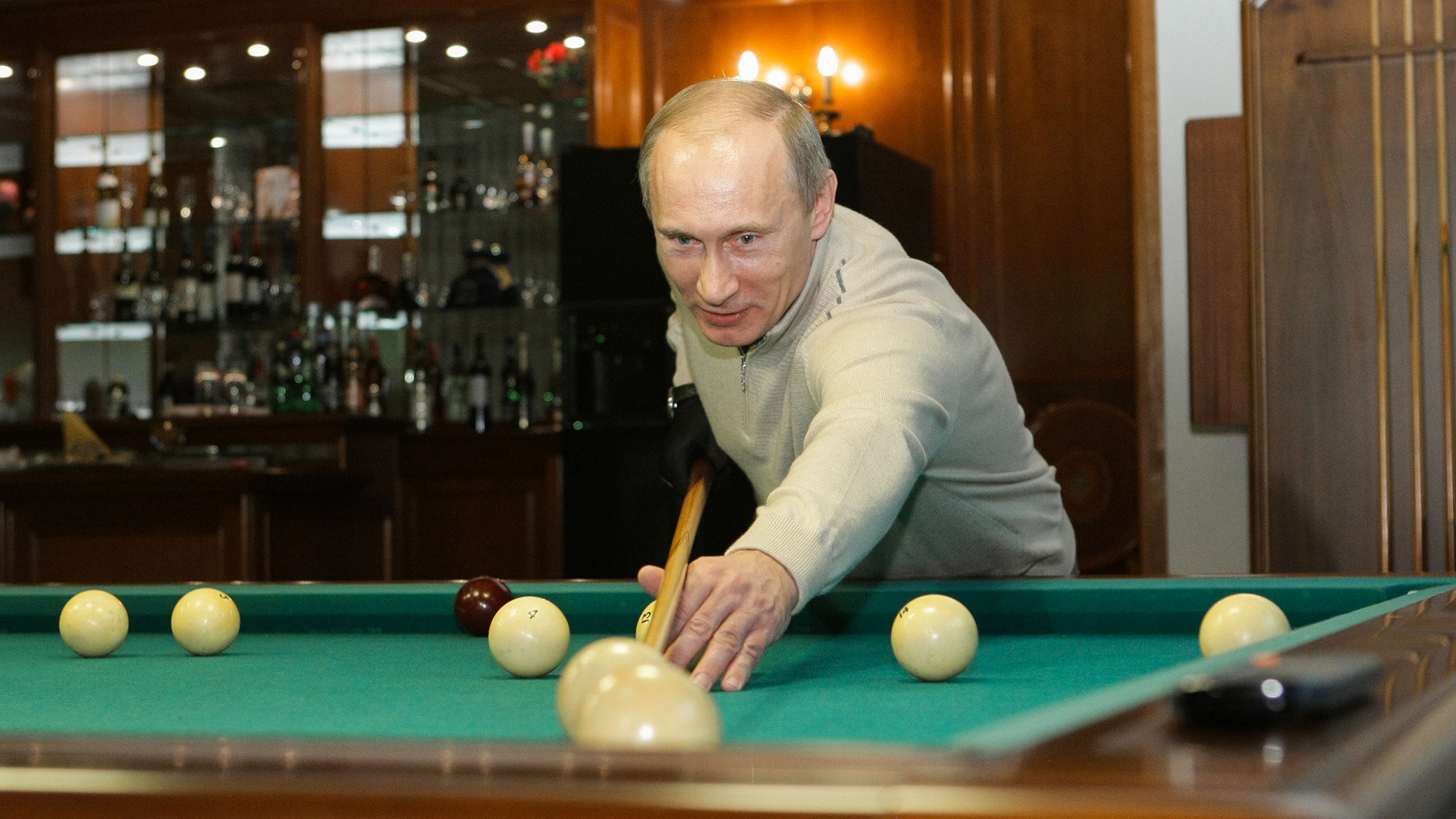 8 Official Residences Of Russia S President Vladimir Putin Russia Beyond