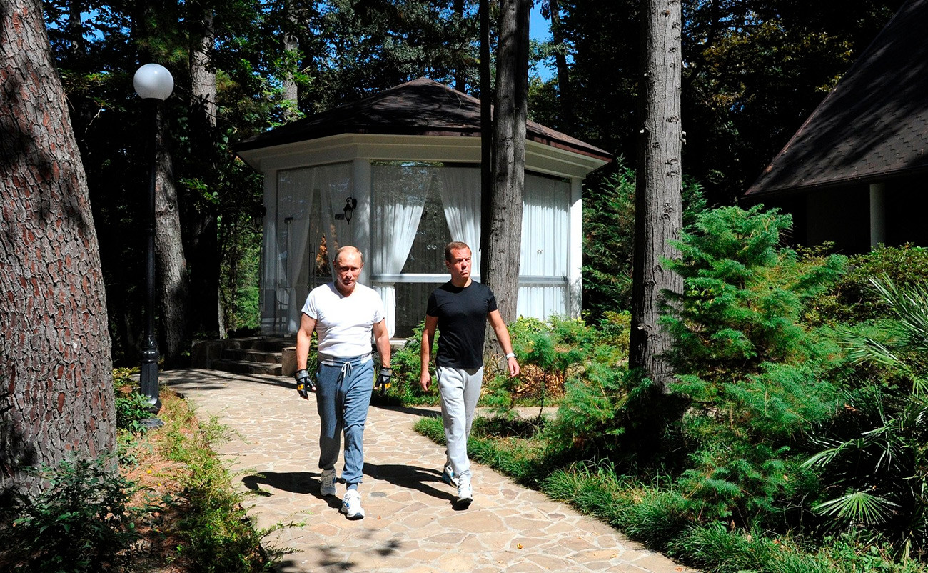 Putinova kuća ... može li se ova konstrukcija nazvati kućom 5d2edc6385600a0a0379390c